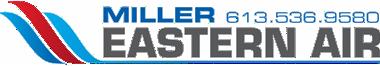 Miller Eastern Air Kingston